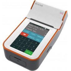 K10 ONLINE BT/WiFi/EX biało-pomarańczowa
