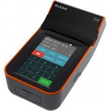 K10 ONLINE BT/WiFi/EX czarno-pomarańczowa