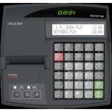 ELZAB Mini ONLINE z klawiaturą modułową