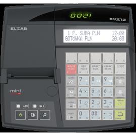 ELZAB Mini ONLINE LAN